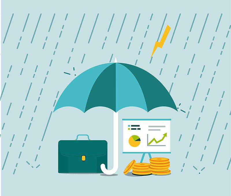 рекламен бюджет - анимирано изображение
