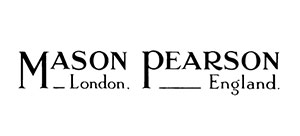 клиент Mason Pearson лого