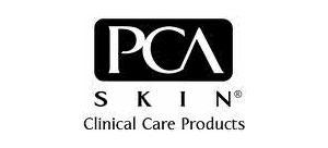 клиент PCA SKIN лого