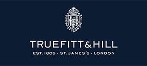 клиент Truefitt & Hill лого