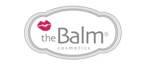 клиент The Balm Cosmetics лого