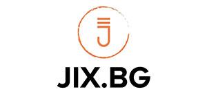 клиент JIX.BG лого