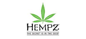 клиент Hempz лого
