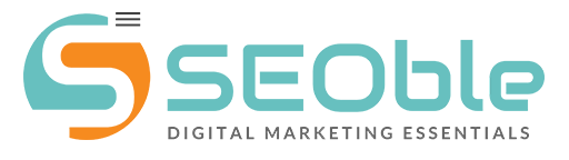 официален партньор SEOble лого